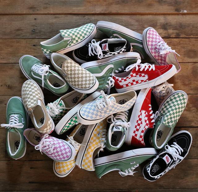scarpe da donna le vans
