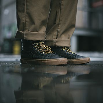 vans all weather mte