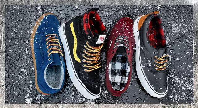 personalised vans shoes