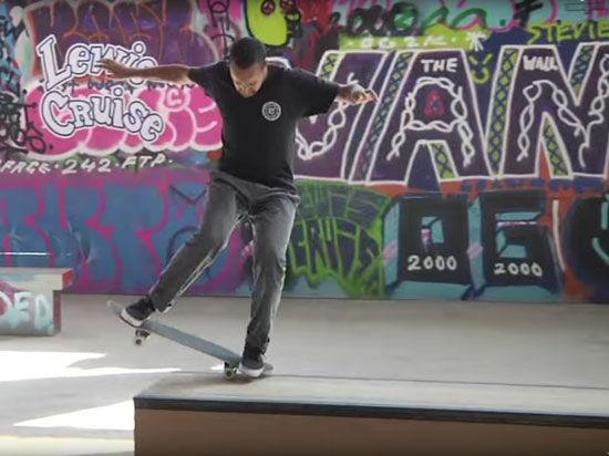 946eb7595d Vans Skate Team Demo at House of Vans Toronto