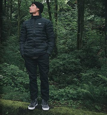 71423043d77 Vans Unveils the All Weather MTE Footwear and Apparel Collection for Fall