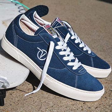 Vans Surf Introduces the Paradoxxx