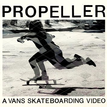 13fcb1dfe8 Propeller Available Now on iTunes Worldwide