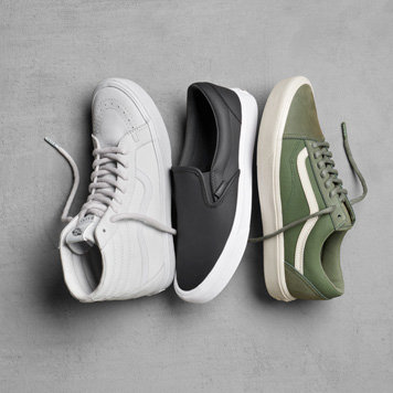 VANS INTRODUCES LATEST COLLABORATION WITH RAINS e5800f110