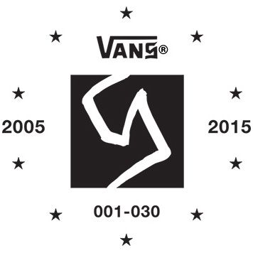 ce9682968e Vans Syndicate Celebrates 10 Years