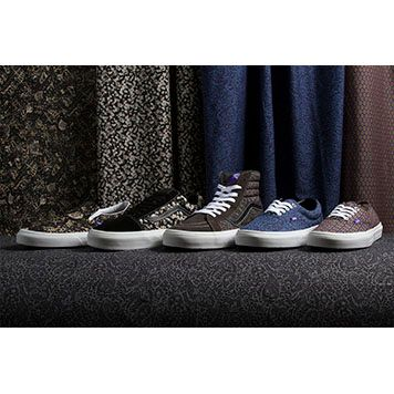 b12d14b4fb85fc Vans x Liberty Art Fabrics Available this October