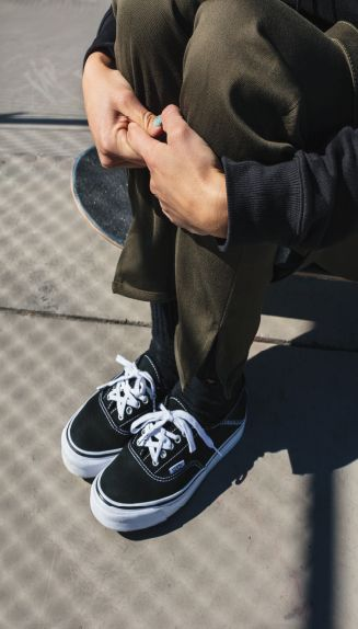vans 43 authentic
