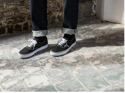 vans authentic fashion