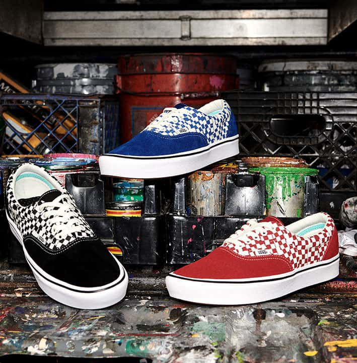 ead18c1c65 Vans® | Official Site | Free Shipping & Returns