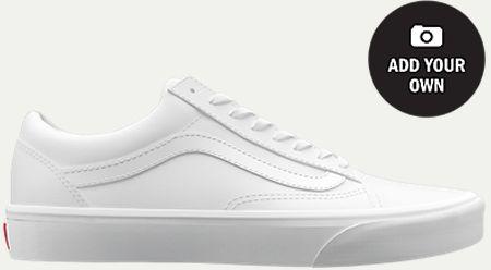 983c7572bdf32 Kids Custom Shoes | Vans®