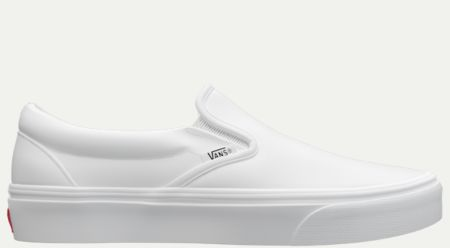 ef02b34462c569 Authentic Wide · Classic Slip-On Wide