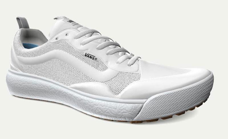 chaussure vans custom