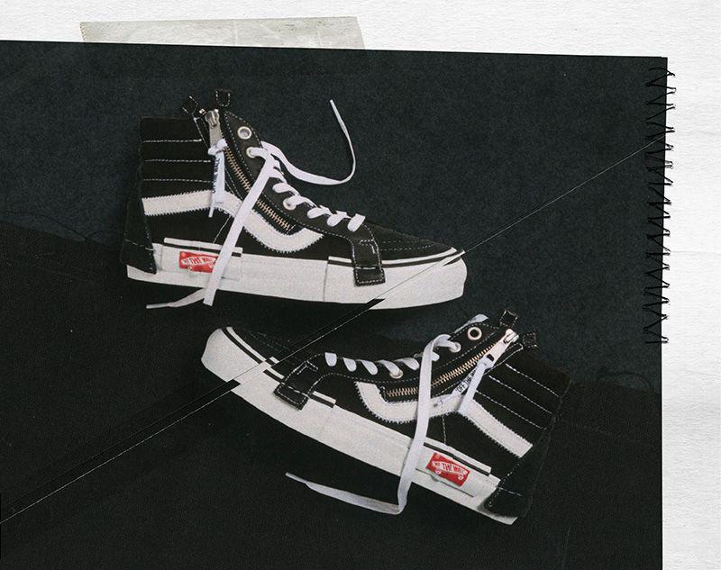 09f1f4928c Vans® Vault Collection