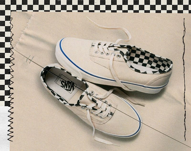 Vans® Vault Collection  c9b745407
