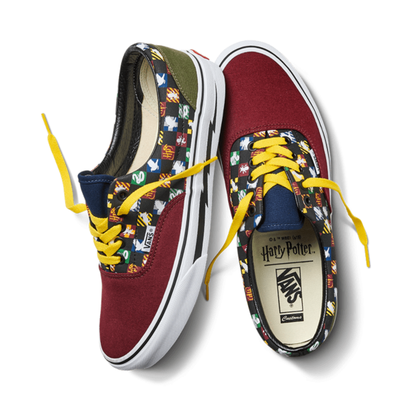 customise chaussures vans