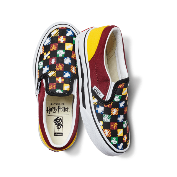 Kids Custom Shoes | Vans®