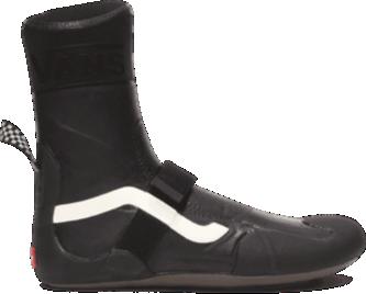 Vans surf boot 2HI 5mm in black