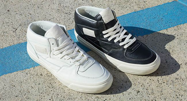41bbafea925626 Vans® Vault Collection