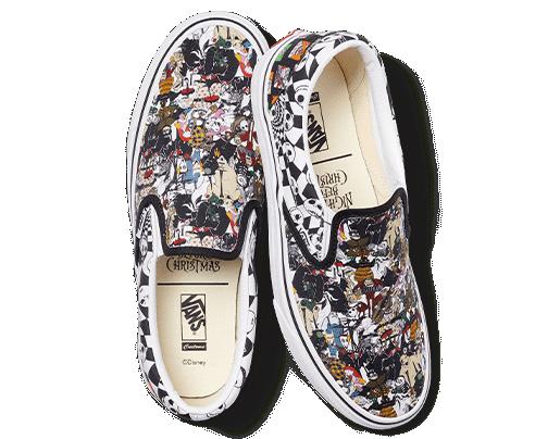 Men's Custom Shoes | Vans®