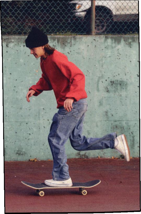 Vans® | Skate Classics