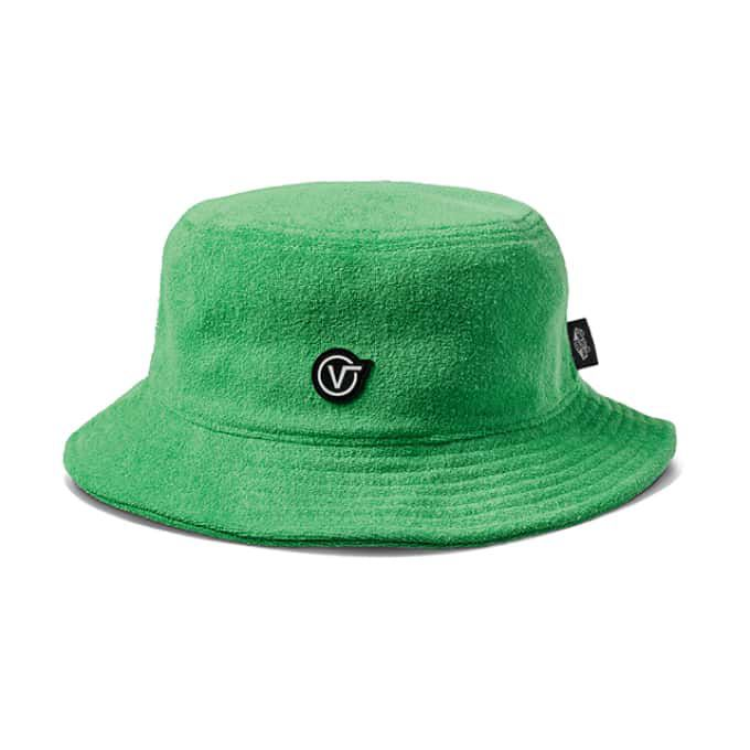 Vans X Anderson .Paak Bucket Hat Kelly Green