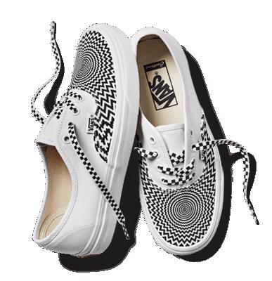 vans schoenen zelf samenstellen
