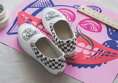 2e0c88a69 Vans® Vault Collection | Vault Shoes at Vans
