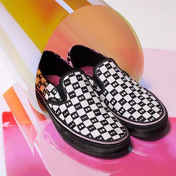 88b63b0fc114 Vans and Lazy Oaf Come Together for Exclusive Collection