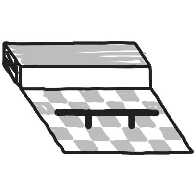Flatground/ledge