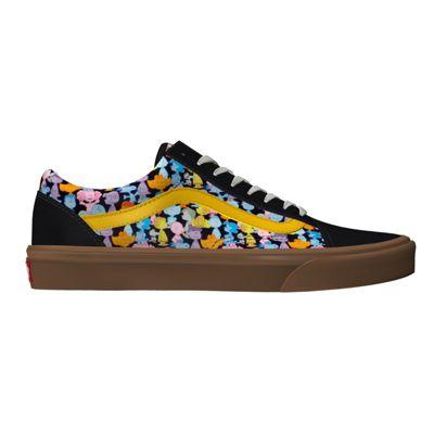men shoes vans