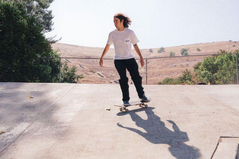 Vans®   Skate Shop