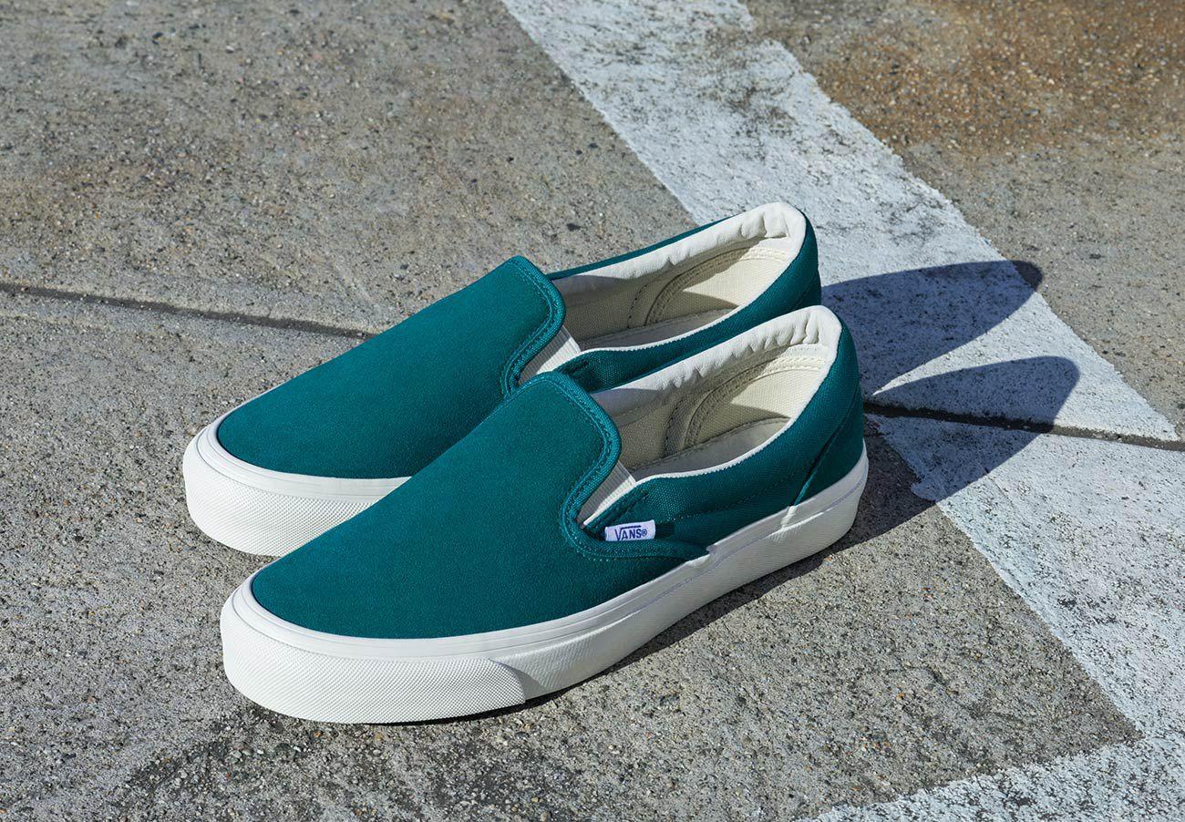 41bbafea925626 Vans® Vault Collection