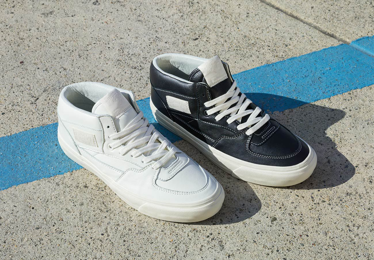 b933ba59cdc0 Vans® Vault Collection
