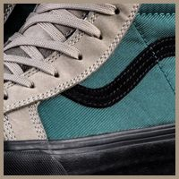 90dc335d Vans® Vault Collection | Vault Shoes at Vans