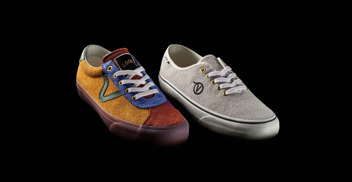 cd5c498f9b5998 All about Vans Vault Collection Vault Shoes At Vans - www.kidskunst.info