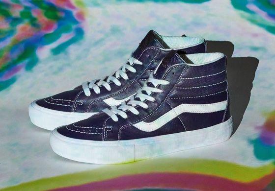 Vans® Vault Collection  9990b8338