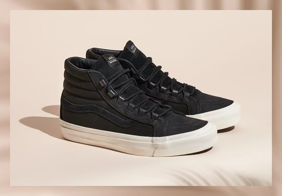 09f1f4928c Vans® Vault Collection