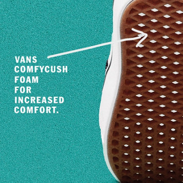 ComfyCush | Shop ComfyCush Shoes at Vans