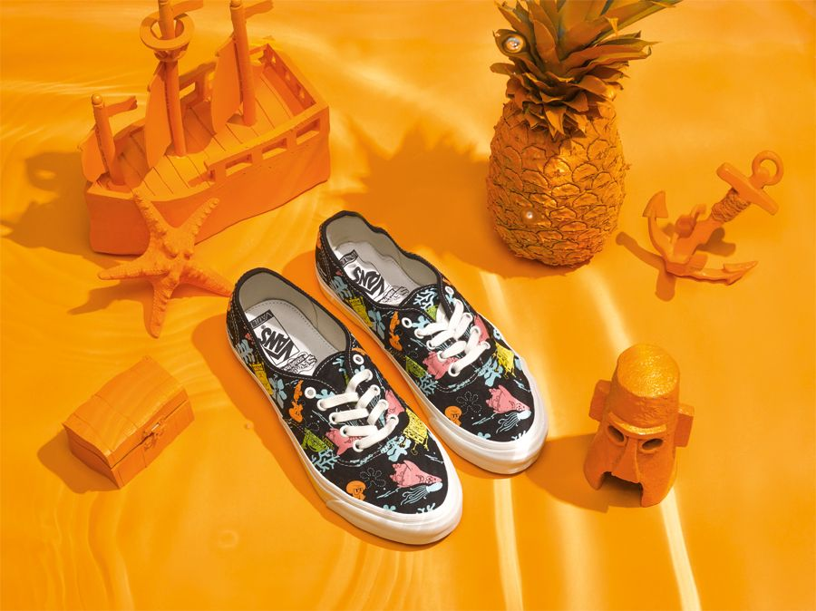 b7acd0bcd7 Vans® Vault Collection