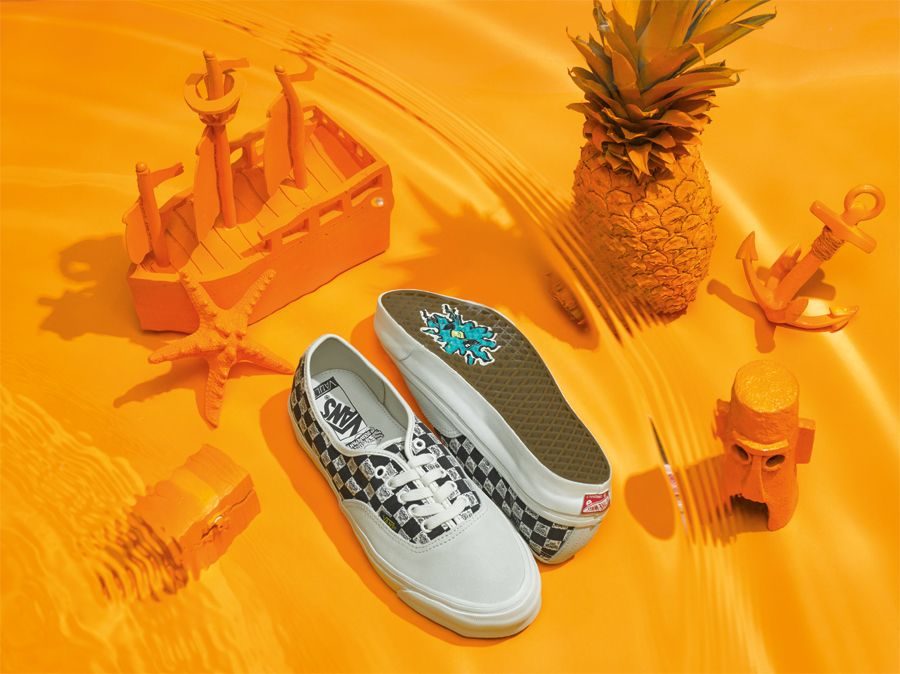 fc2d4a7143 Vans® Vault Collection