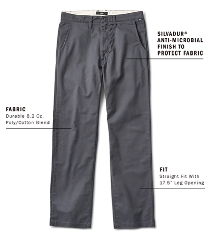 AUTHENTIC™ CHINO PRO a674b1ba0
