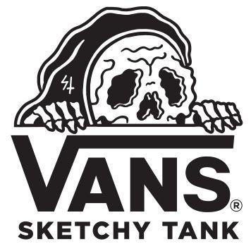 572b2cc96a22 Vans x Sketchy Tank