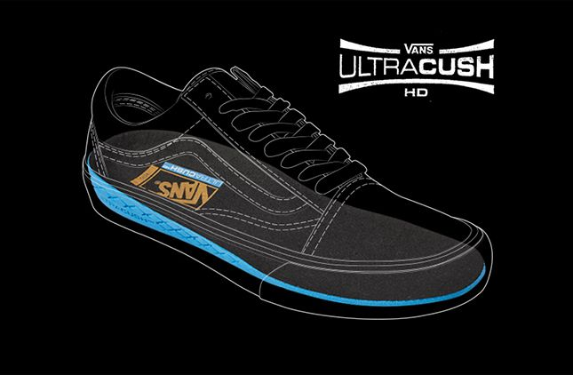 8c7a75f5e7 Vans PRO CLASSICS are built to last longer with reinforced abrasion areas  and provide the extra support and cushioning demanded by the world s best  ...