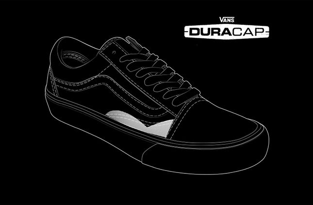 61ae1202851f51 Vans PRO CLASSICS are built to last longer with reinforced abrasion areas  and provide the extra support and cushioning demanded by the world s best  ...