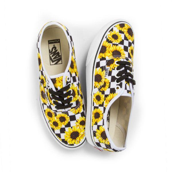 Vans Shoe Company Address