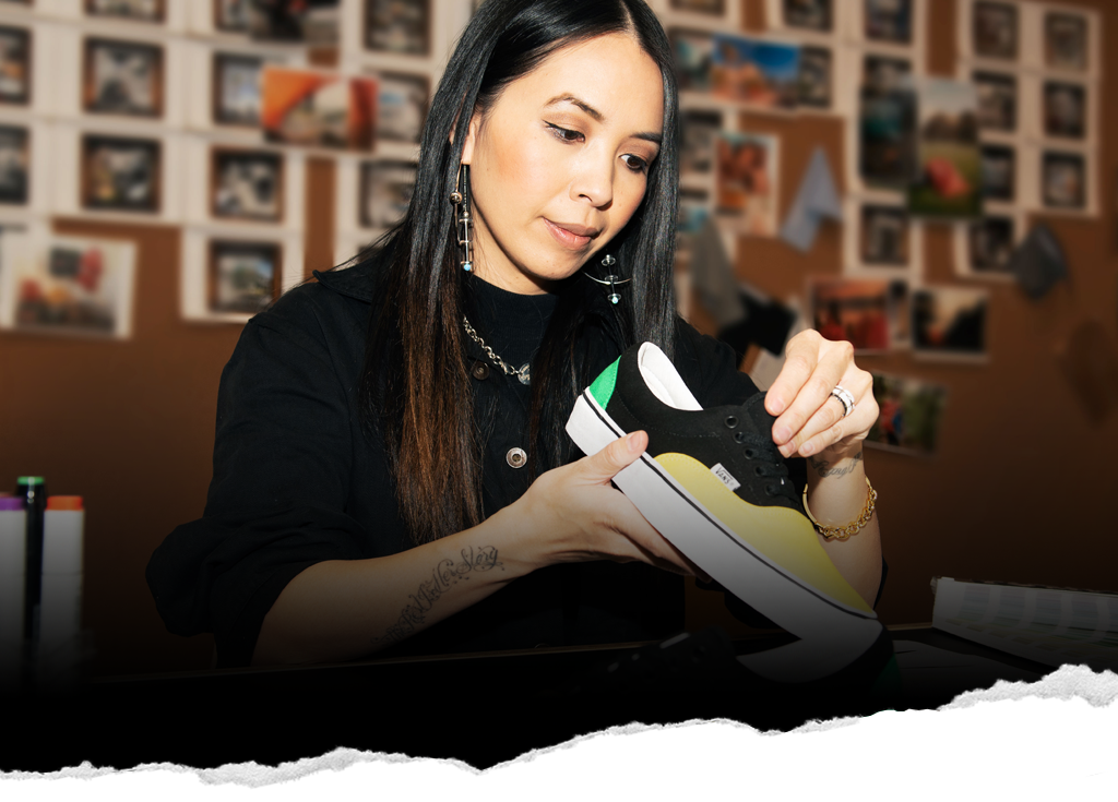 32bf32e4974c Women s Custom Shoes