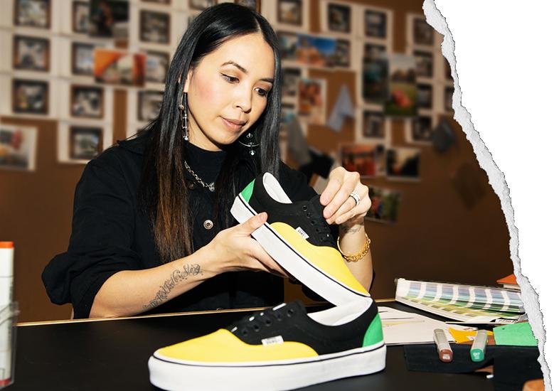 0be4525894 Women s Custom Shoes