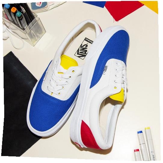 1e43b08d7a3337 Vans® Custom Shoes