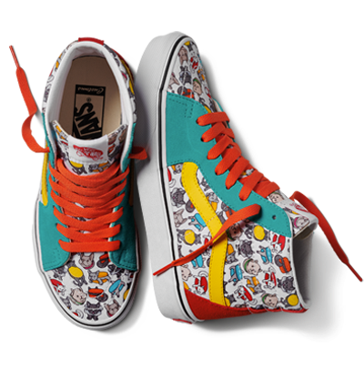 0ad29dddff65 Kids Custom Shoes