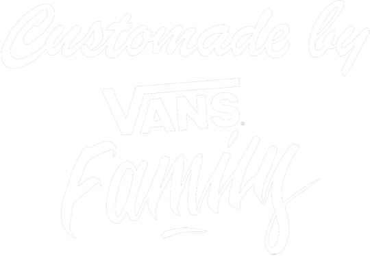 Customade By Vans Family logo